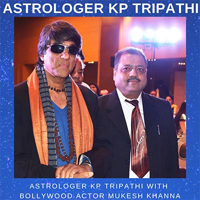 Bollywood Astrologer In India