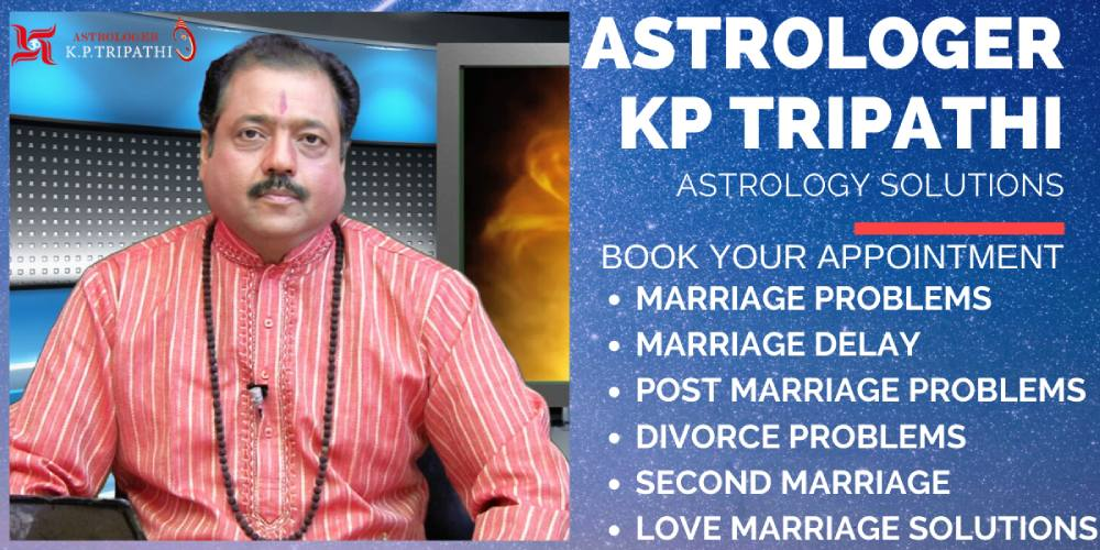 Astrology Solutions For Marriage