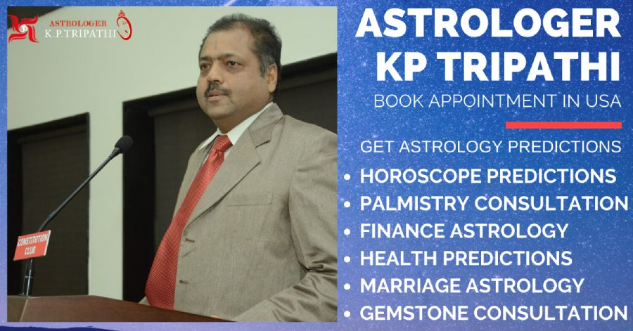 Famous Astrologer in USA