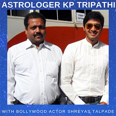 Indian Famous Astrologer