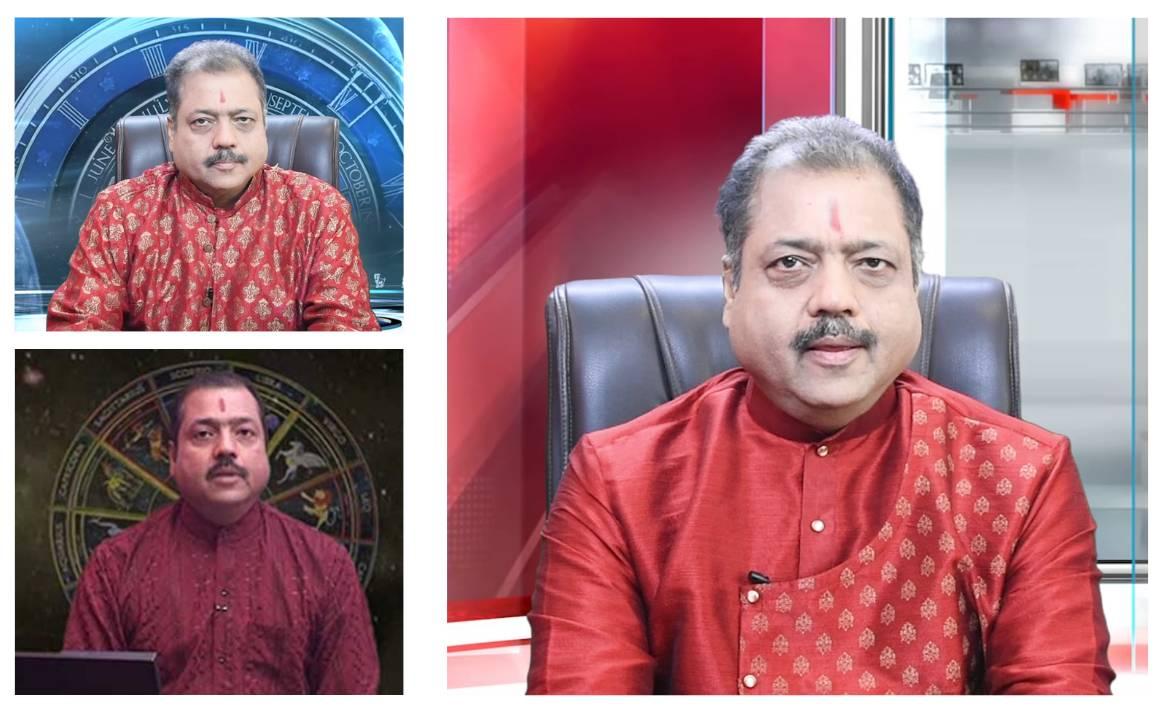 Famous TV Astrologer