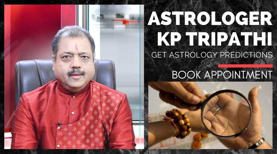 Vedic Astrologer In India